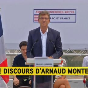 Conseil de @Montebourg à F#Hollande: «bien réfléchir, c'est maintenant!»…
